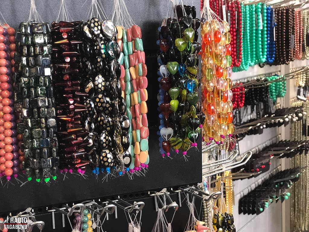Palace Plus is the biggest jewlery store in Central Europe.